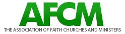 AFCM International logo